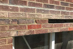 Remedial Bricklaying Helifix